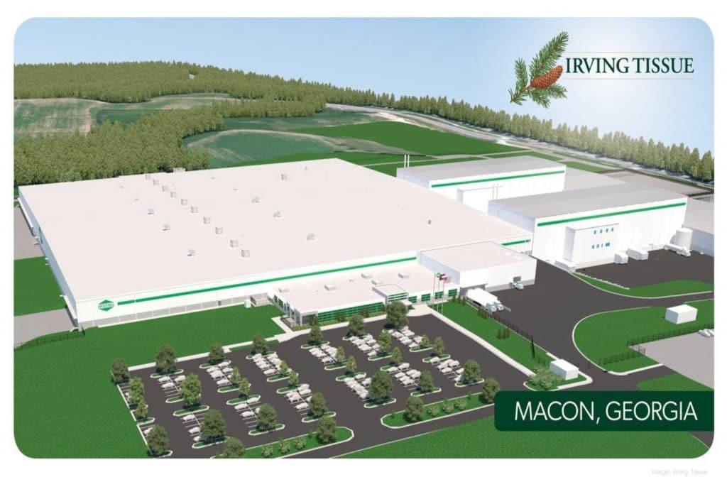 Irving-Tissue-Company-Macon