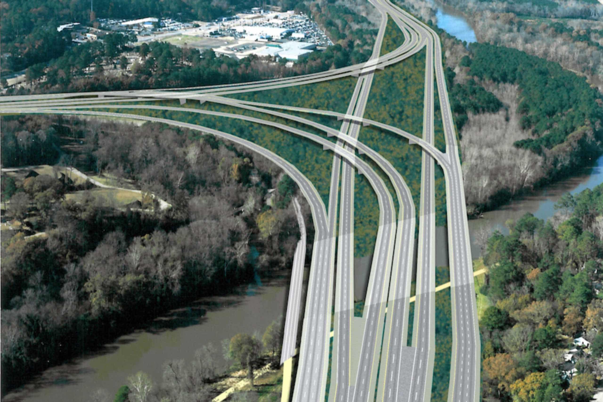 Macon-Infrastructure-i16i75lookingnorth